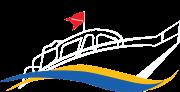 white Kilikina outline logo
